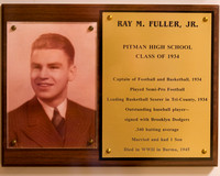 PHS Sports Hall of Fame
