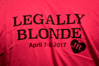 Legally Blonde - Masquers